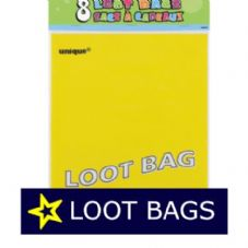 Party/ Loot Bags